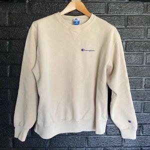 Vintage 80s Champion crew neck sweatshirt size XL